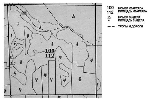 где Порядок проверки лесоустроительных работ обращал